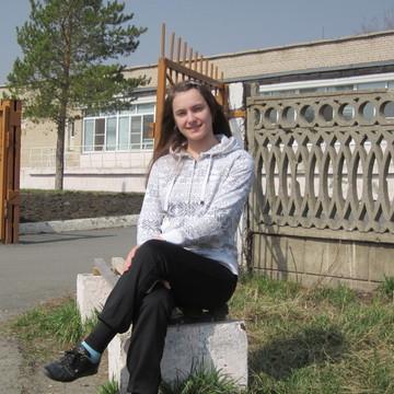 Александра, 28, Chelyabinsk, Russia