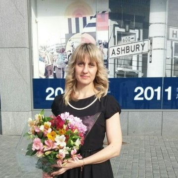 Tatiana, 44, Dnepropetrovsk, Ukraine