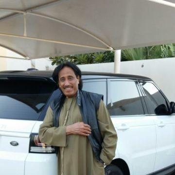 Eisa, 45, Abu Dhabi, United Arab Emirates