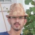 Mert Emir, 35, Denizli, Turkey