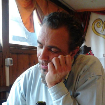 Adriano Gottardello, 56, Rome, Italy