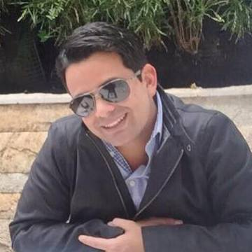 Juan Suarez, 36, Bogota, Colombia