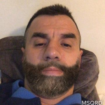 Milen Mihalev, 37, Sofiya, Bulgaria