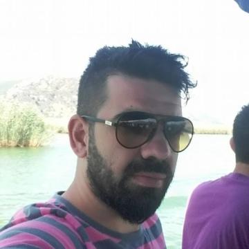 ddaasc, 29, Istanbul, Turkey