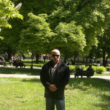 ivo, 46, Stara Zagora, Bulgaria