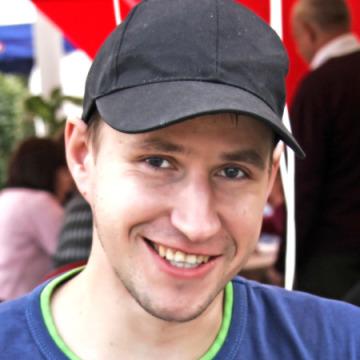aleksey, 32, Mogilev, Belarus