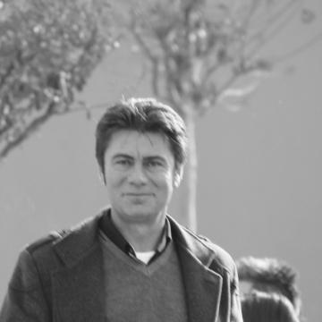 m.polat, 42, Ankara, Turkey