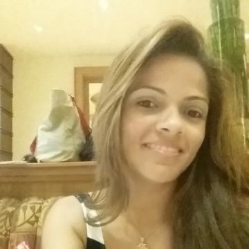 joy, 34, Santo Domingo, Dominican Republic