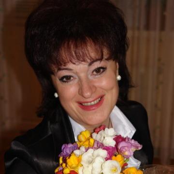 Мария, 54, Kishinev, Moldova