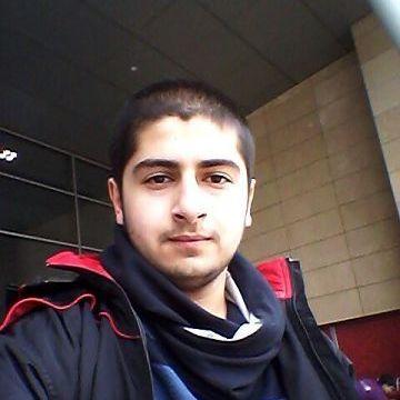 Terlan, 20, Baku, Azerbaijan