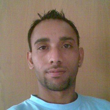 harvinder singh, 29, Abu Dhabi, United Arab Emirates
