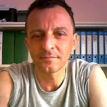 Paolo, 40, Milano, Italy