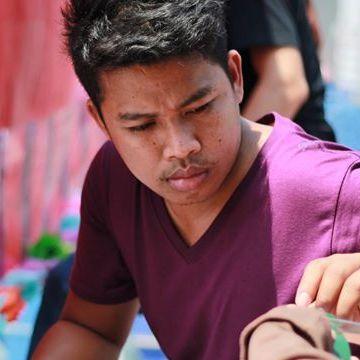 Phary Phacdey, 27, Phnumpenh, Cambodia
