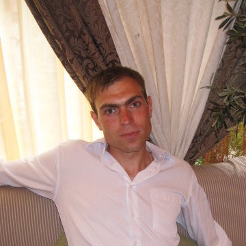 vasilij, 33, Minsk, Belarus
