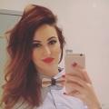 Kristi, 24, Moscow, Russia