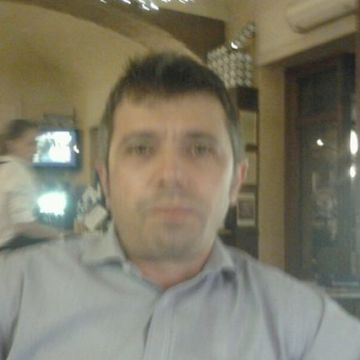 Carmelo Lo Monaco, 46, Mailand, Italy