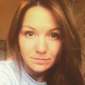 Olga Steshenko, 28, Moscow, Russia