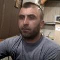 Ozan Bayrakli, 37, Tekirdag, Turkey