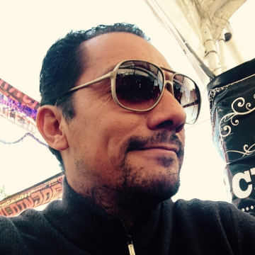 Luis Díaz, 44, Mexico, Mexico
