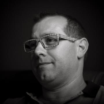 Paolo Veraldi, 44, Brescia, Italy