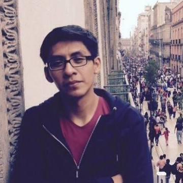 Carlos Villa, 28, Ciudad Universitaria, Mexico