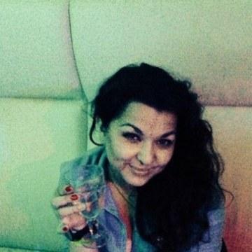 Карина Каюмова, 26,