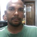 basilio  villero taffur, 39, Fusagasuga, Colombia