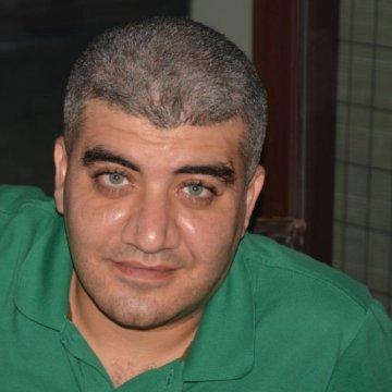 Ahmedo Yasso, 36, Dubai, United Arab Emirates