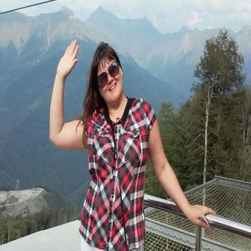 Yulia Beltikova, 35, Kostanai, Kazakhstan