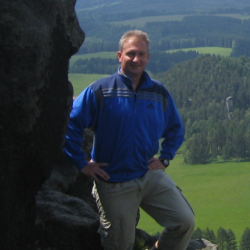 ALEX, 46, Prague, Czech Republic