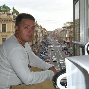 Илья Гурченков, 42, Brest, Belarus