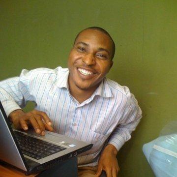 bosiki, 37, Lagos, Nigeria