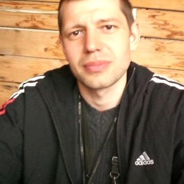 сергей, 37, Kemerovo, Russia