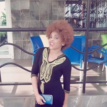 SOFIE, 27, Yaounde, Cameroon