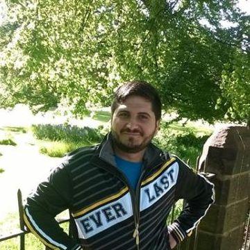 stefan, 29, Chester, United Kingdom