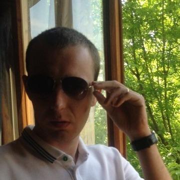 Андрей, 26, Moscow, Russia