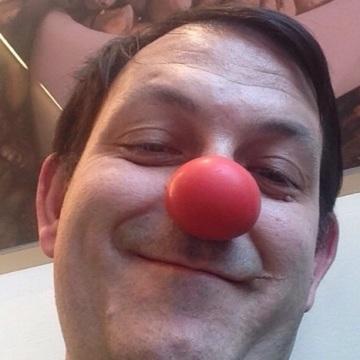 Antonio Giordano, 46, Parma, Italy