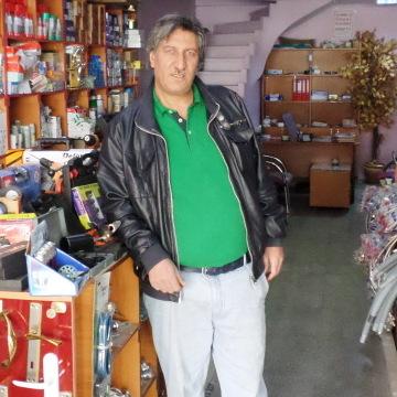 cabbar tanrisevdi, 51, Gaziantep, Turkey