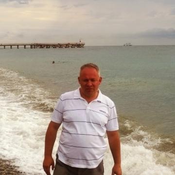 Камиль, 46, Kazan, Russia