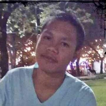 Emonut Retrospect, 23, Thai Mueang, Thailand