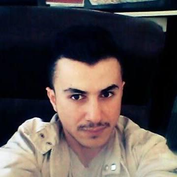 serkan, 25, Ankara, Turkey