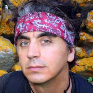 Joel Castellanos, 46, San Juan De Los Lagos, Mexico