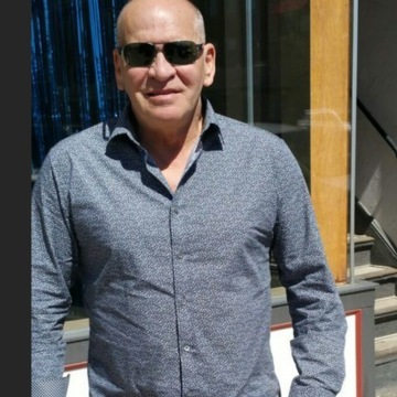 Michael, 50, Valencia, Spain