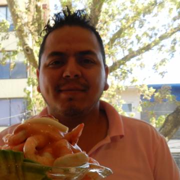 Pablo, 34, Concepcion, Chile