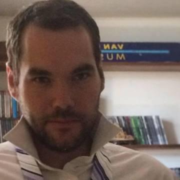 Eduardo Hucke, 37, Santiago, Chile
