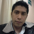 Jesus  Mayo Heredia, 29, Nanchital, Mexico