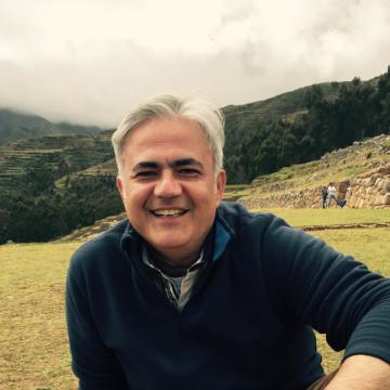 vincenzo, 45, Reggio Calabria, Italy
