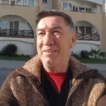 Naci, 61, Ankara, Turkey