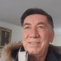 Naci, 60, Ankara, Turkey