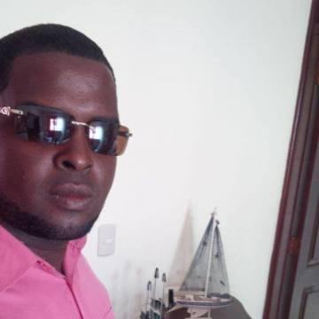 Cristobal Santana, 30, La Romana, Dominican Republic
